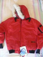 Canada Goose' fake or not