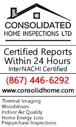 Consolidated Home Inspections