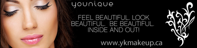 Younique Cosmetics Free Banner Ad