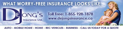 Dejongs Insurance Ltd.