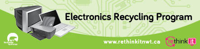 Electronics Recycling Program 2016