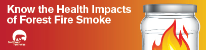 Know the Health Impacts of Forest Fire Smoke