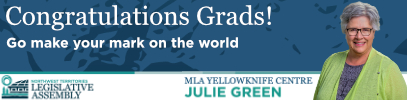 Julie Green – Congratulations Grads!