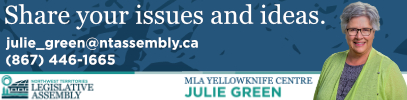 Julie Green – Share your issues and ideas