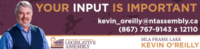 Kevin O'Reilly - Your input is important