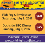 Fish Fry & Brrrlesque 2017