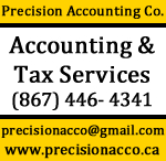 Percision Accounting