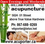 William Porter Acupuncture